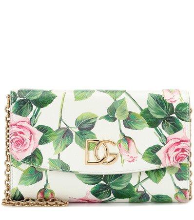 Clutch Portafoglio In Pelle   Dolce & Gabbana - Mytheresa