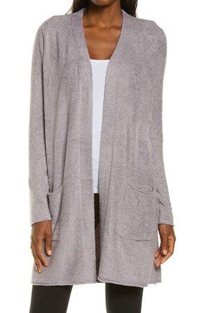 Barefoot Dreams® CozyChic Lite® Long Cardigan | Nordstrom