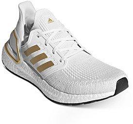 Women's Ultraboost 20 Lace-Up Sneakers