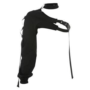 Cyborg Arm Jacket Black – MELLOW PICKS