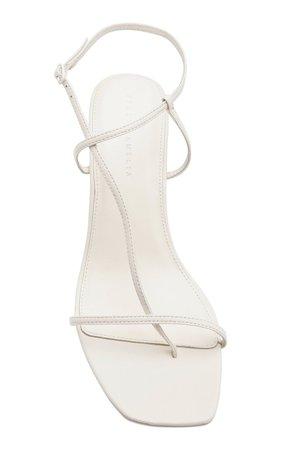 Leather Sandals by Studio Amelia | Moda Operandi