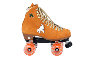 Lolly Roller Skates - Clementine – Moxi Shop