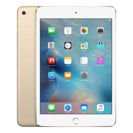 Apple iPad Mini 4 WiFi 32GB , Farbe:Gold Tablet | real