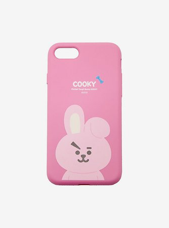 BT21 Cooky Soft iPhone 7/8 Case