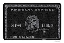 most expensive credit card in the world - Google Search