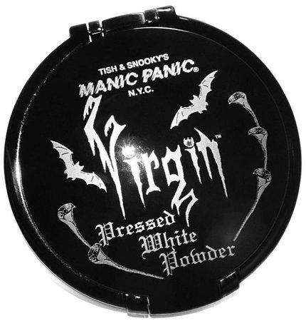 •• Manic Panic - Pressed Powder •• Vampyre's Veil ••