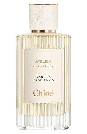 Chloé Atelier des Fleurs Vanilla Planifolia Eau de Parfum | Nordstrom