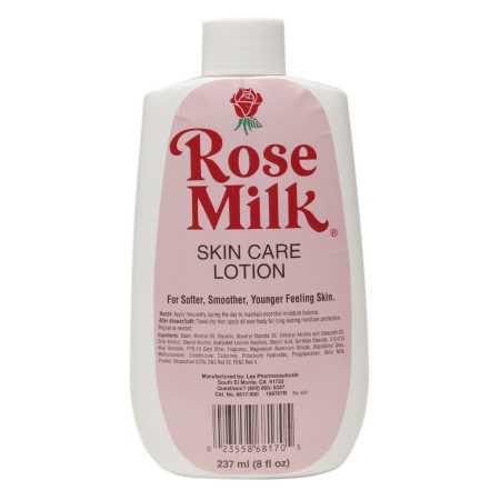 Rose Milk Skin Care Lotion   Walgreens