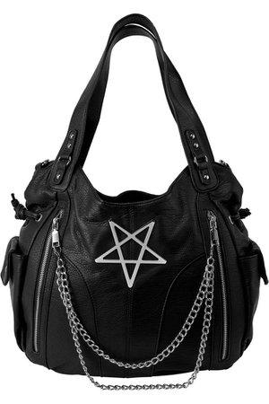 Vexation Handbag - Shop Now | KILLSTAR.com | KILLSTAR - US Store