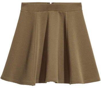 Skater Skirt - Green