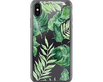 phone case leaf