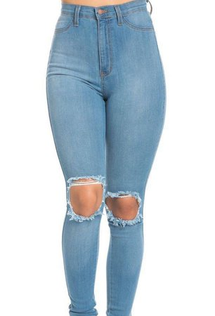 ripped jeans 1