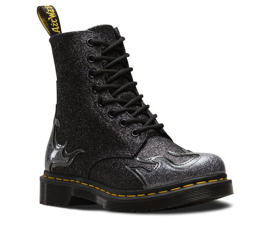 1460 PASCAL FLAME | Halloween | Dr. Martens Official
