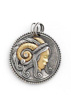 Konstantino Zodiac Pendant | Nordstrom