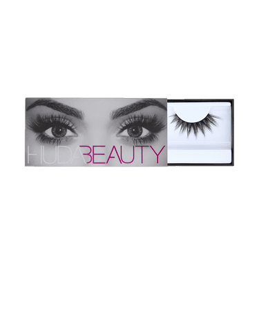 Classic LASH – Sasha #11 – Shop Huda Beauty