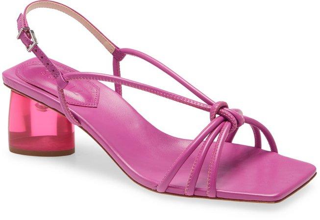Betine Strappy Sandal
