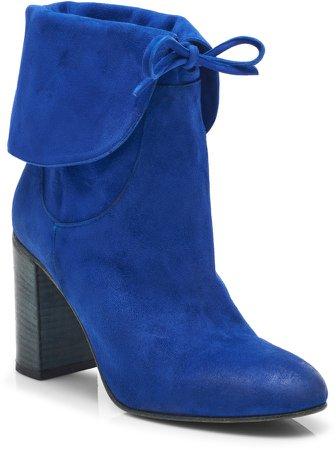 Mila Foldover Boot