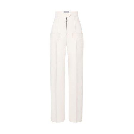 Wide Leg Pants - Ready-to-Wear   LOUIS VUITTON ®