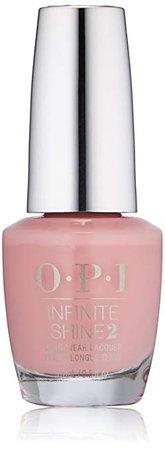 OPI Infinite Shine, Pink Ladies Rule The School