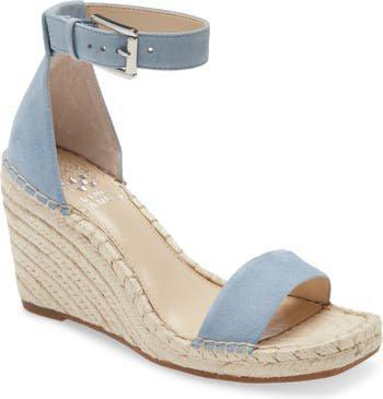 Vince Camuto Meddrina Ankle Strap Sandal (Women) | Nordstrom