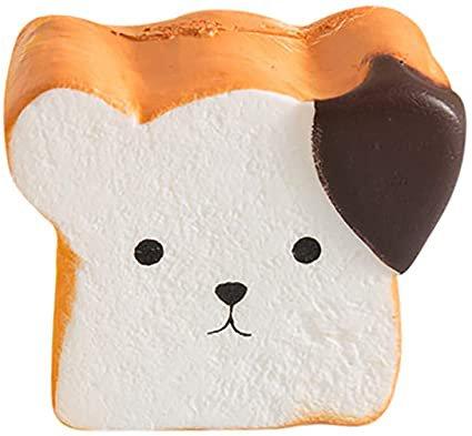 Amazon.com Squishies Kawaii Toast Bread Slow Rising Squishy Toys