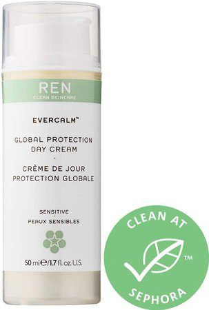 Ren Clean Skincare REN Clean Skincare - Evercalm Global Protection Day Cream