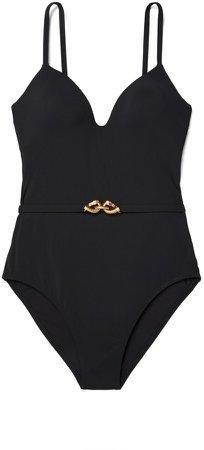 Jessa One-Piece Swimsuit