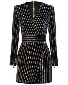 Pinterest (silver metallic dress short) (85)