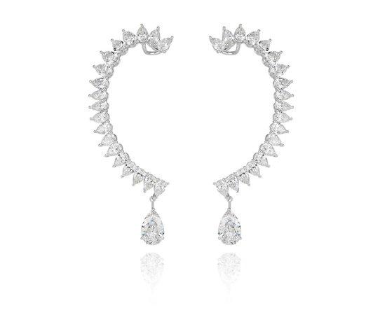 chopard rihanna earring - Recherche Google
