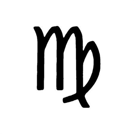 virgo simbol