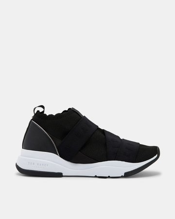 ADRIHA Elastic strap running sneakers