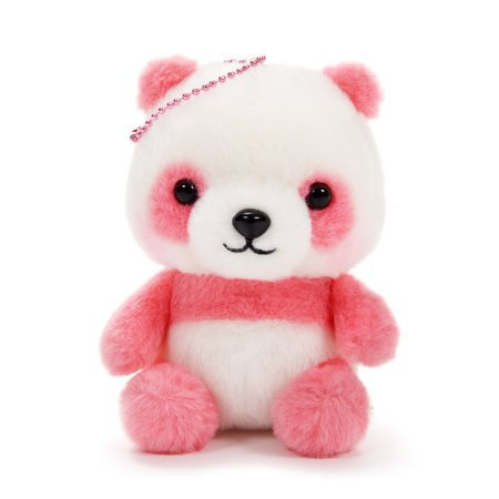 Honwaka Panda Baby Panda Plush Collection (Ball Chain)   Tokyo Otaku Mode Shop