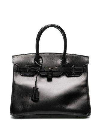 Hermès Sac à Main Birkin Limited Edition pre-owned (2010) - Farfetch