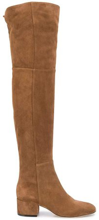 side-zip over-the-knee boots
