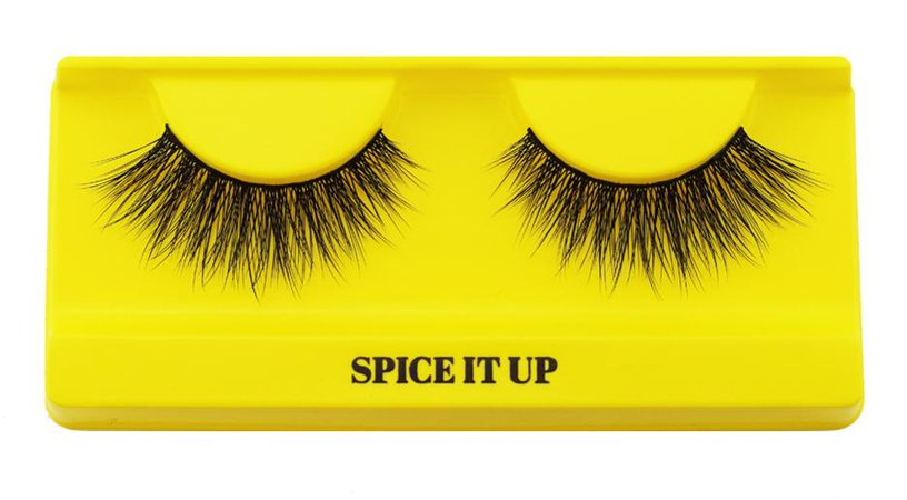 Spice it Up Lashes – boldfacemakeup