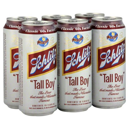 6 pack of schlitz - Google Search