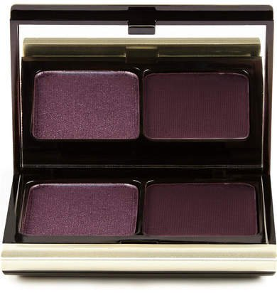 The Eyeshadow Duo - Silvered Lilac/ Bloodroses No. 216