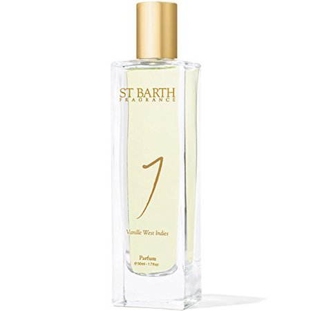Vanille West Indies Parfum 1.7 oz by Ligne St. Barth  Perfume