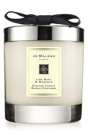 Jo Malone™ Lime Basil & Mandarin Scented Home Candle | Nordstrom