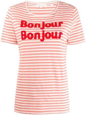 Chinti & bonjour T-shirt