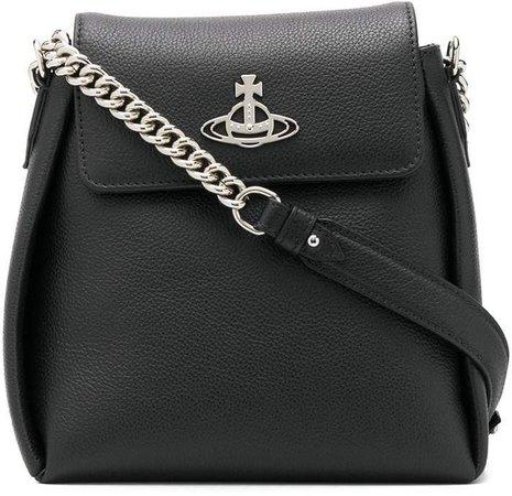 Windsor bucket bag