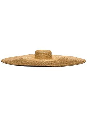 ELIURPI Le Grand Straw Hat - Farfetch