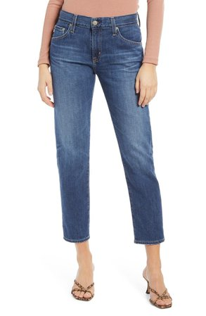 AG The Ex-Boyfriend Slim Jeans | Nordstrom