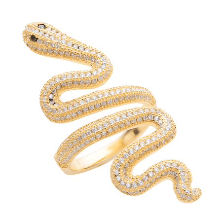 SNAKE RING – Taylor Swift Official Store