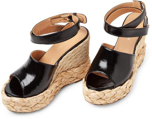 Atuel Lory Platform Wedge Sandal
