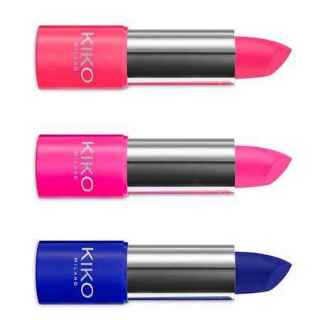 Kiko-Active-Fluo-Neon-Lipstick.jpg (738×738)