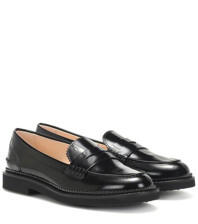 Leather Loafers | Tod's