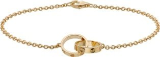 CRB6027100 - LOVE bracelet - Yellow gold - Cartier
