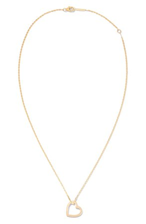 Lana Jewelry Small Heart Pendant Necklace | Nordstrom