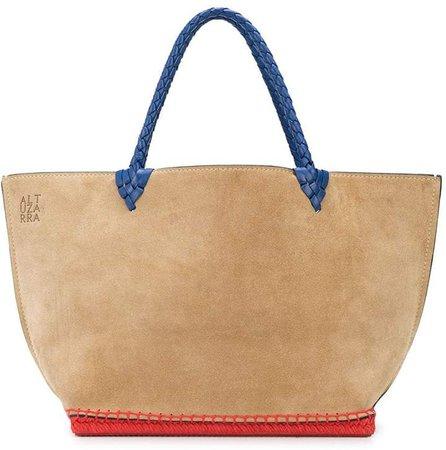 small Espadrille tote bag